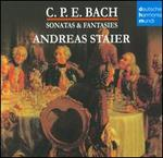C.P.E. Bach: Sonatas & Fantasies
