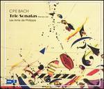 C. P. E. Bach: Trio Sonatas, Wq 144-151