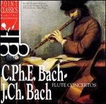 C. Ph. E. Bach & J. Ch. Bach