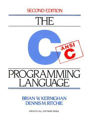 C Programming Language - Kernighan, Brian W