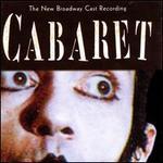 Cabaret [1998 Broadway Cast]