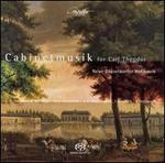 Cabinetmusik for Carl Theodor