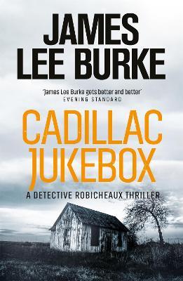 Cadillac Jukebox - Burke, James Lee