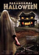 Caesar and Otto's Paranormal Halloween - Dave Campfield
