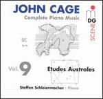 Cage: Complete Piano Music Vol. 9