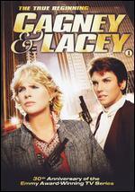 Cagney and Lacey: Season 01