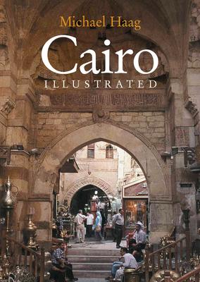 Cairo Illustrated - Haag, Michael
