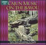Cajun Music on the Bayou