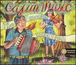 Cajun Music: The Essential Collection - Various Artists