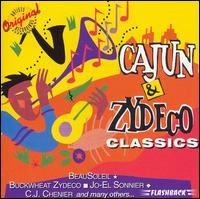 Cajun & Zydeco Classics - Various Artists