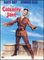 Calamity Jane - David Butler