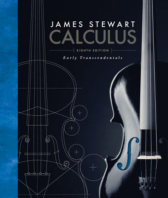 Calculus: Early Transcendentals - Stewart, James