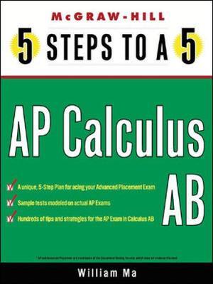 Calculus - Ma, William
