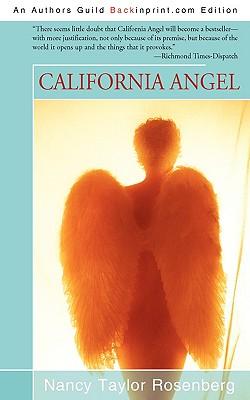 California Angel - Rosenberg, Nancy Taylor