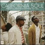 California Soul: Funk & Soul from the Golden State 1965-1975