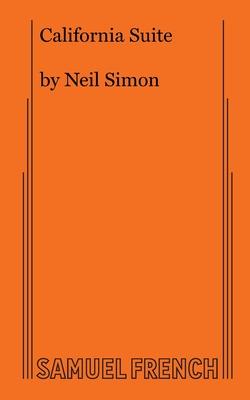 California Suite - Simon, Neil