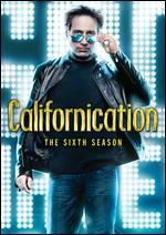 Californication: The Sixth Season [2 Discs]