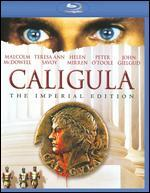 Caligula [Blu-ray] [Imperial Edition]