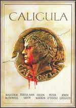 Caligula - Bob Guccione; Giancarlo Lui; Tinto Brass