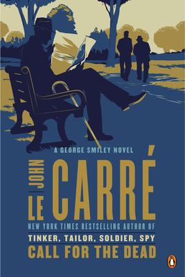Call for the Dead - Le Carré, John