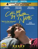 Call Me by Your Name [Blu-ray] - Luca Guadagnino