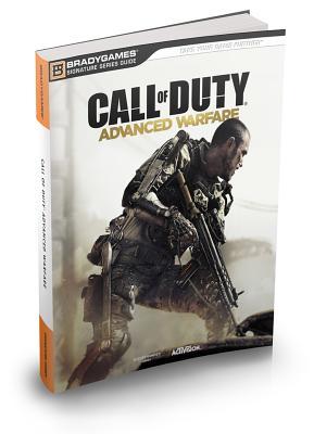 Call of Duty: Advanced Warfare Signature Series Strategy Guide - Marcus, Phillip