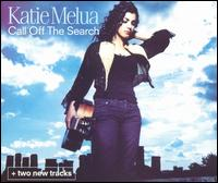 Call off the Search [3 Track Single] - Katie Melua