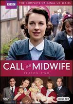 Call the Midwife: Season Two [3 Discs]