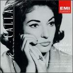 Callas � Paris: Arias, Vol. 2