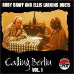 Calling Berlin, Vol. 1