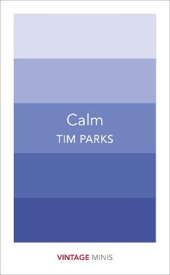 Calm: Vintage Minis - Parks, Tim