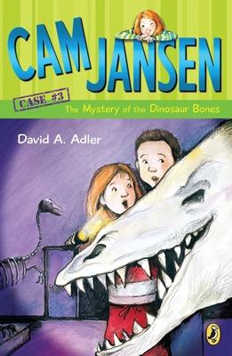 Cam Jansen and the Mystery of the Dinosaur Bones - Adler, David A