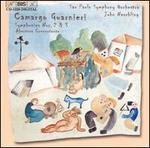 Camargo Guarnieri: Symphonies Nos. 2 & 3; Abertura Concertante