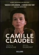 Camille Claudel, 1915