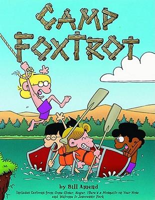 Camp Foxtrot - Amend, Bill