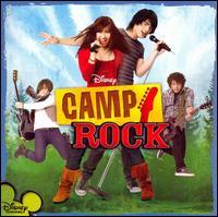 Camp Rock - Camp Rock Cast