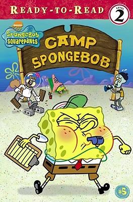 Camp Spongebob - Ostrow, Kim