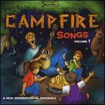 Campfire Songs Vol. 1