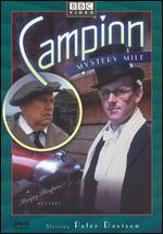 Campion: Mystery Mile