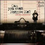 Can You Ever Forgive Me? [Original Soundtrack]