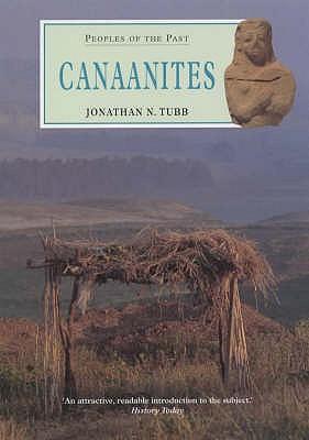 Canaanites - Tubb, Jonathan N.