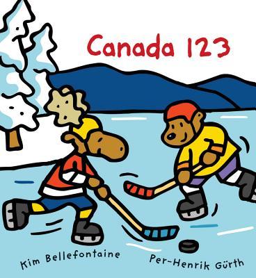 Canada 123 - Bellefontaine, Kim