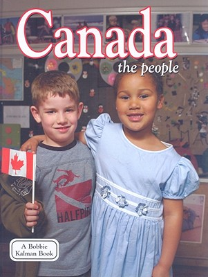Canada: The People - Kalman, Bobbie