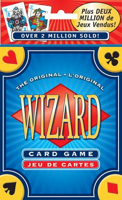 Canadian Wizard Card Game - U S Games Systems (Manufactured by)
