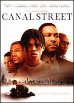 Canal Street - Rhyan LaMarr
