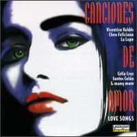 Canciones De Amor [Laserlight] - Various Artists