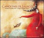Canciones de Jalisco