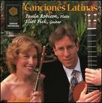 Canciones Latinas