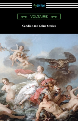 Candide and Other Stories - Voltaire, and Fleming, William F (Translated by)