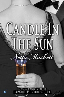 Candle in the sun - Muskett, Netta